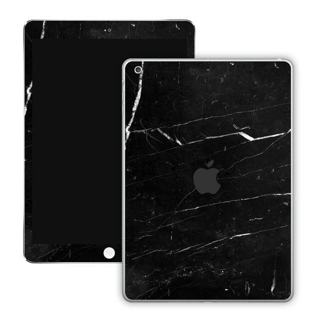 Coffee Marble iPad Skin
