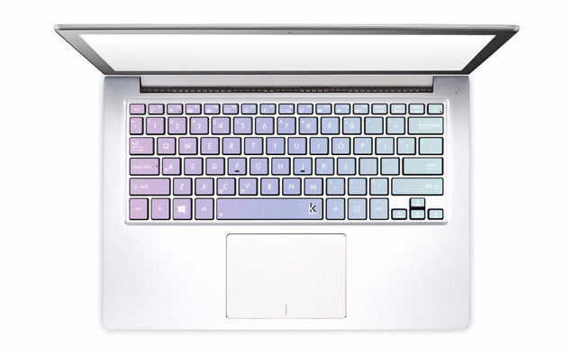 Fairytale Inspiration Laptop Keyboard Decal