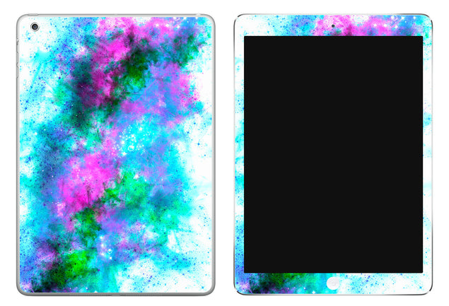 Frozen iPad Skin at Keyshorts.com - 2