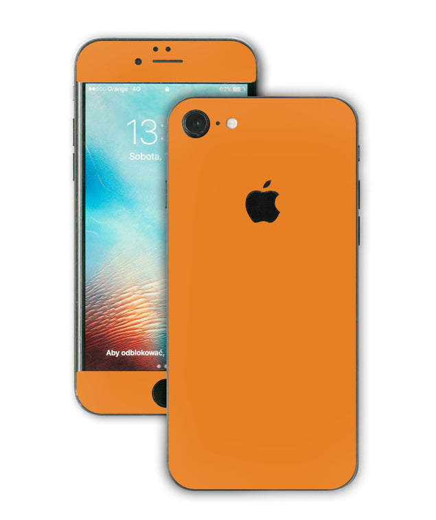 Juicy Orange iPhone Skin