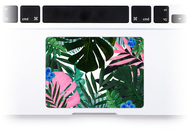 Jungle Times MacBook Trackpad Sticker alternate
