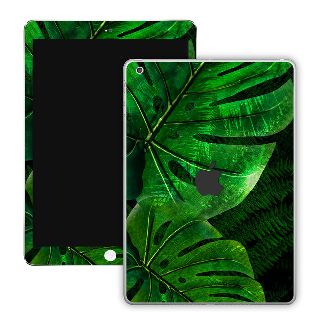 Jungle Tango iPad Skin
