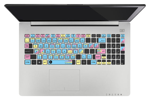 IntelliJ IDEA Keyboard Shortcuts Sticker at Keyshorts.com - 2
