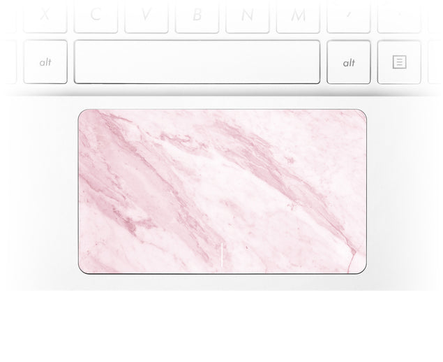 Marble on the sun Laptop Trackpad Sticker
