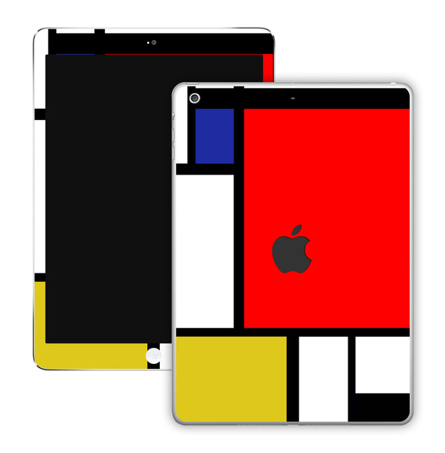 Modernist Dream iPad Skin