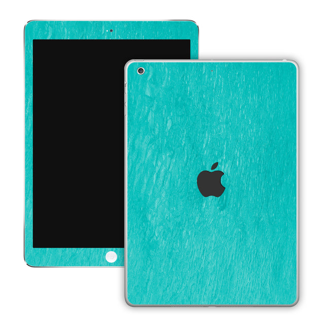 No regret iPad Skin