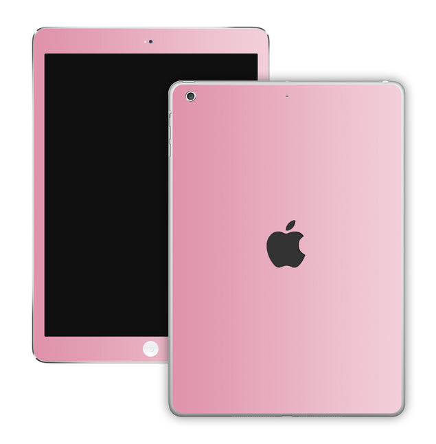 Ombre in Pink iPad Skin