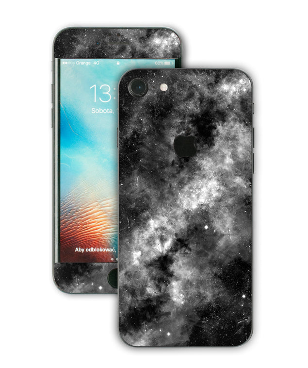 Silverdust iPhone Skin