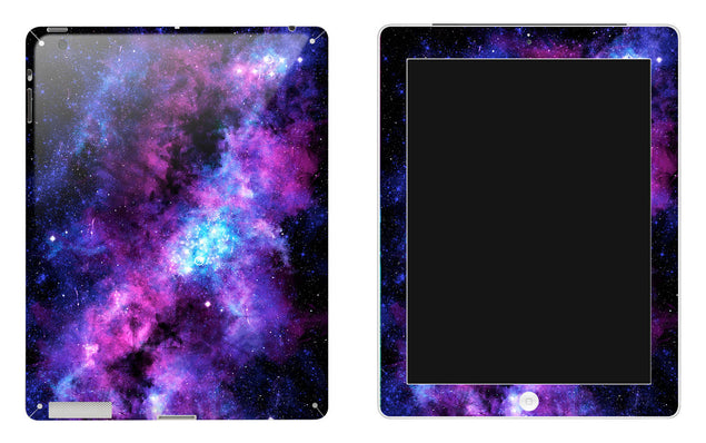 Stardust iPad Skin at Keyshorts.com - 1