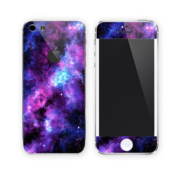 Stardust iPhone Skin at Keyshorts.com
