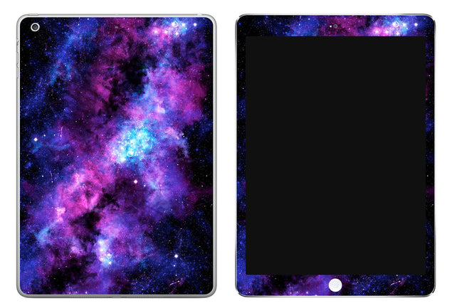 Stardust iPad Skin at Keyshorts.com - 2