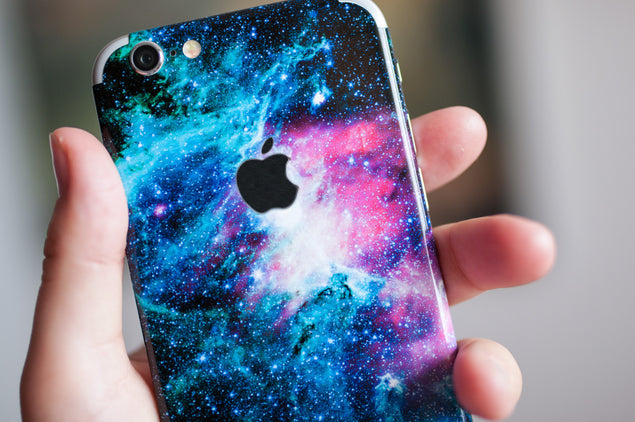 Stellar iPhone Skin at Keyshorts.com - 2