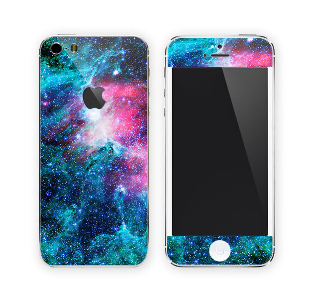Stellar iPhone Skin at Keyshorts.com - 1