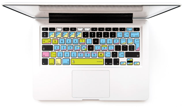 Sublime Text Keyboard Shortcuts Sticker