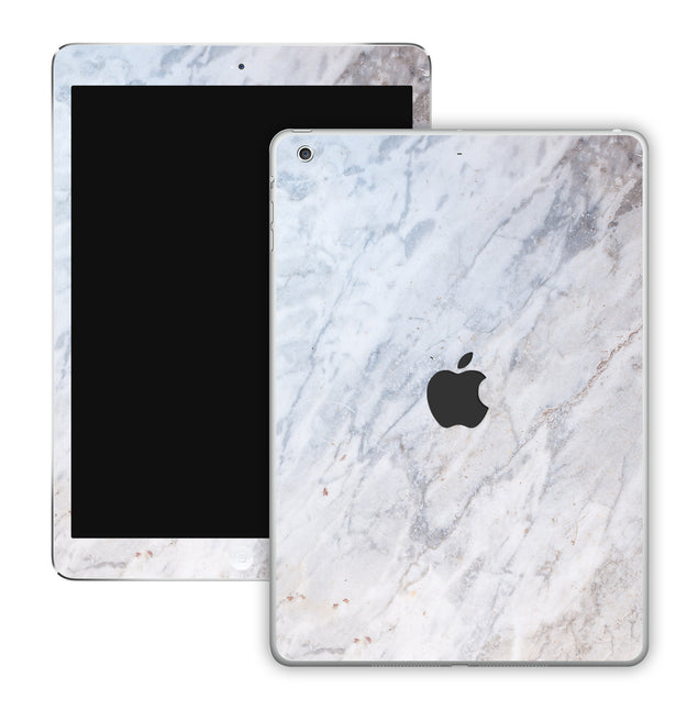 Subtle Marble From Monopoli iPad Skin