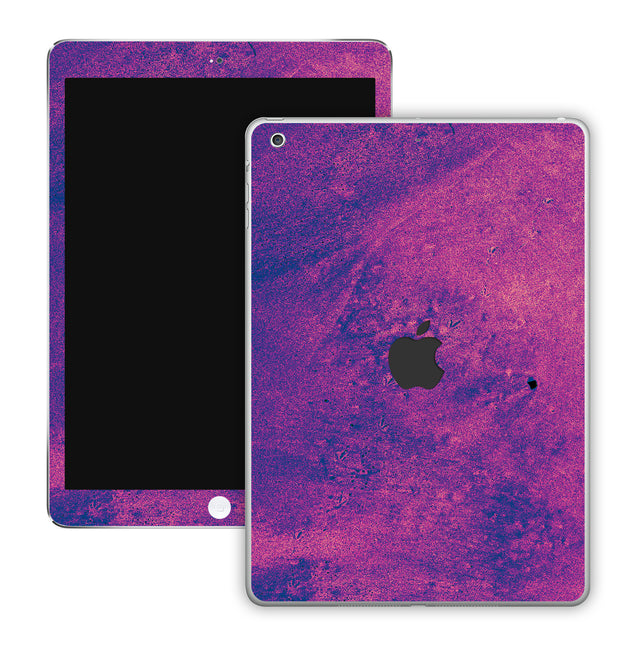 Teen Gin iPad Skin