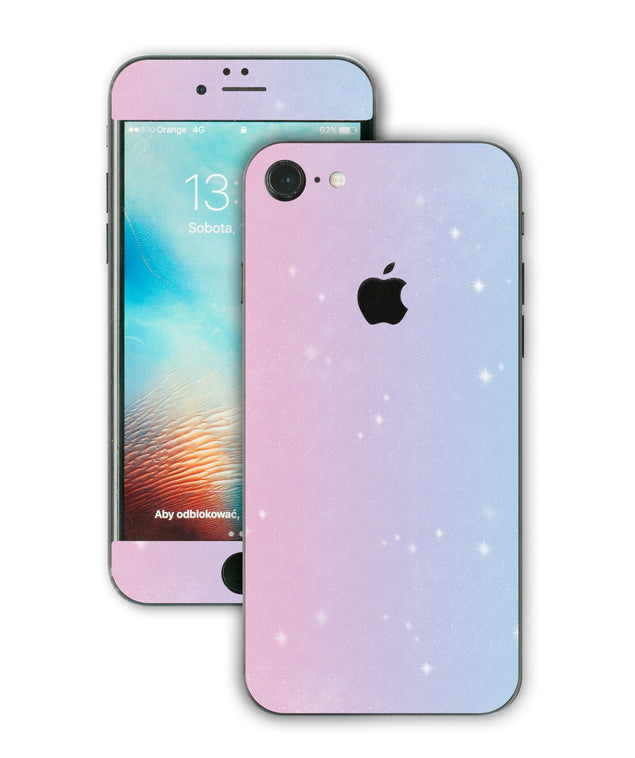 Unicorn Sky iPhone Skin
