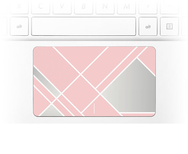 Weekend Avenue Laptop Trackpad Sticker