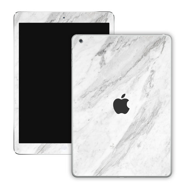 Welcoming Marble iPad Skin