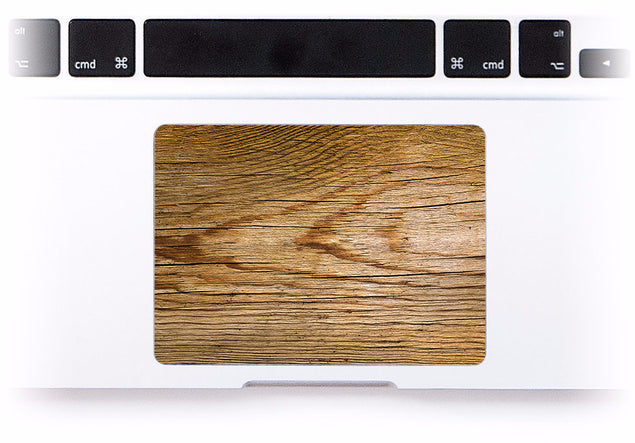 Woody 3 MacBook Trackpad Sticker at Keyshorts.com