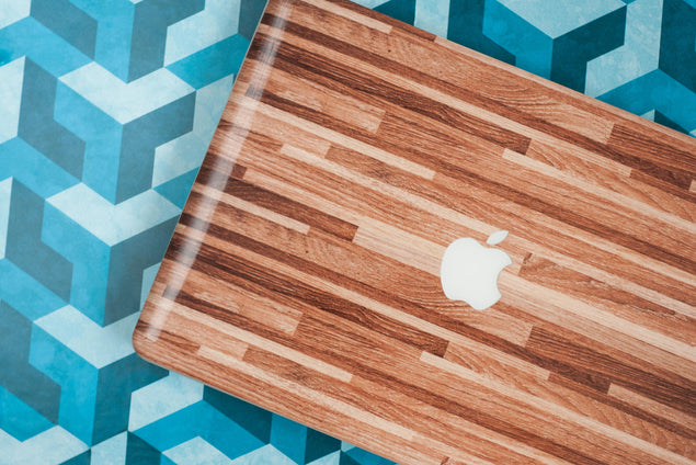 Woody MacBook Skin at Keyshorts.com - 2