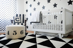 Millenial Parents are Investing in Gender Neutral Nurseries – here's why