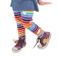 Kids Rainbow Leggings