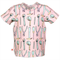 Pink Tool Set Baby & Kid's Short Sleeve T-Shirt