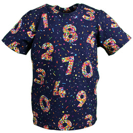 Sprinkles, Numbers & Math Kids T-Shirt