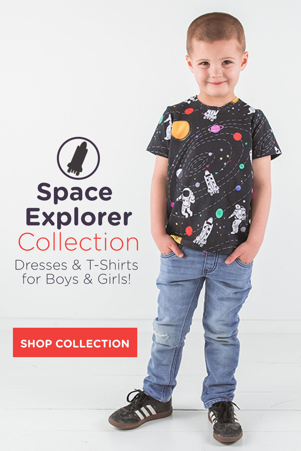 Shop the new Space Explorer collection