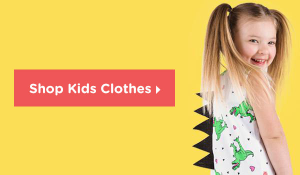 Mitz Kids Clothes Spring Sale - Save 25%
