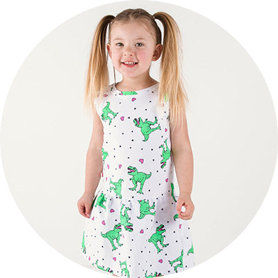 Shop Mitz Kids Dresses