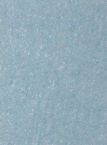 eco-fi rainbow craft felt baby blue