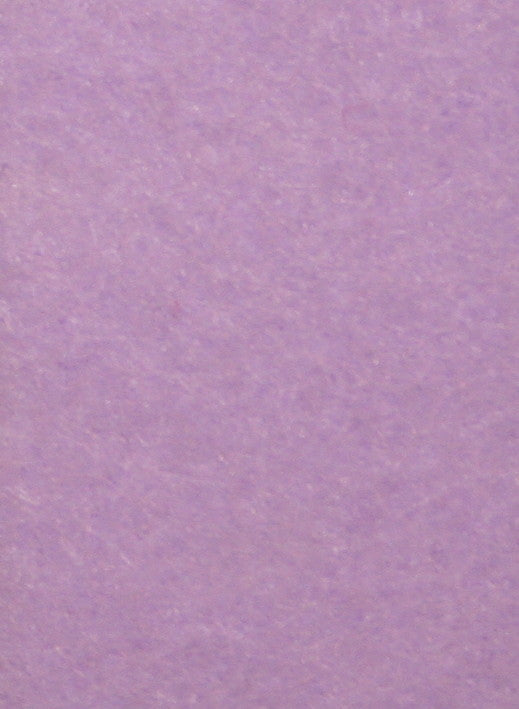 eco-fi rainbow craft felt bright lilac