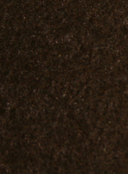eco-fi rainbow craft felt cocoa brown