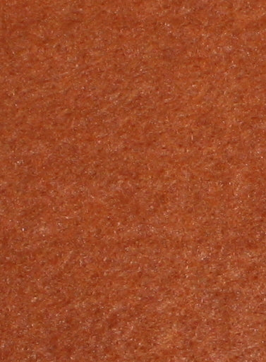 Eco-fi™ Rainbow Craft Felt by the Yard- Pumpkin Spice (39)