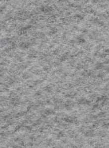 Eco-fi™ Rainbow Craft Felt by the Yard- Silver Grey (34)