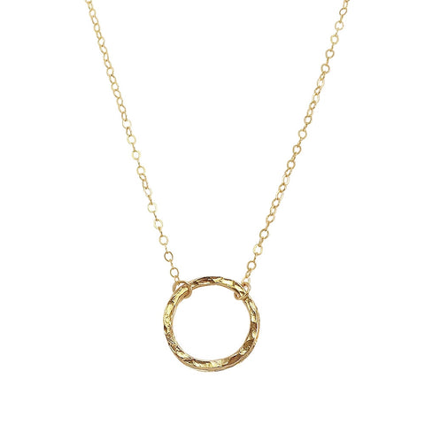 Eternity Chain Necklace