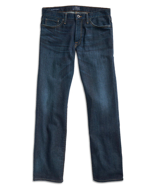 Lucky Brand 181 Relaxed Straight Jeans - Alisa Viejo