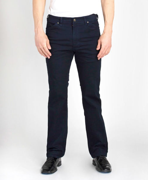 Grand River Lightweight Stretch Twill Pant - Navy - Waist 36 - 56