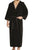 Majestic International Basic Terry Velour Hooded Robe