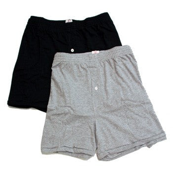 Christopher Hart Knit Boxers (2-pack)