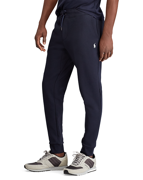 Ralph Lauren Double Knit Tech Fleece Pant