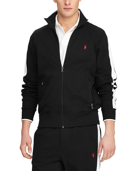 Ralph Lauren Interlock Track Jacket