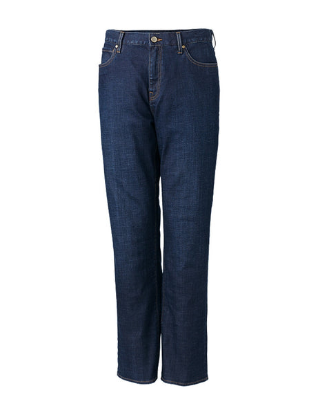 Cutter & Buck Greenwood Stretch Denim Jean - Tall