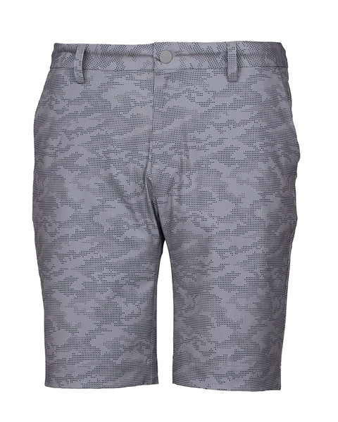 Cutter & Buck Bainbridge Sport Short Camo Print