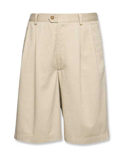 Cutter & Buck Classic Wrinkle Free Short