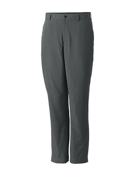 Cutter & Buck DryTec Unhemmed Bainbridge Flat Front Pant - Big