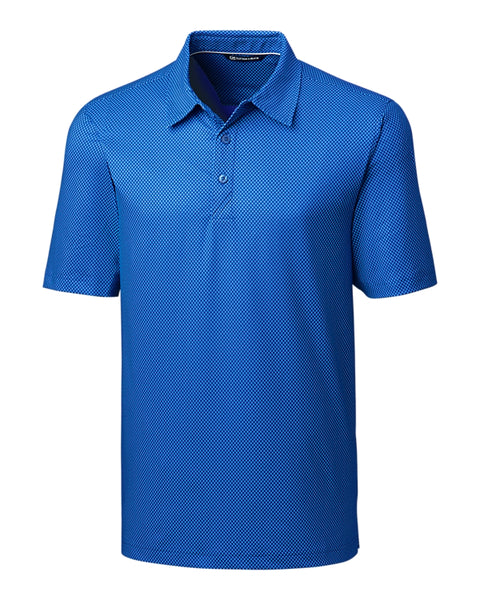 Cutter & Buck Pike Pennant Polo