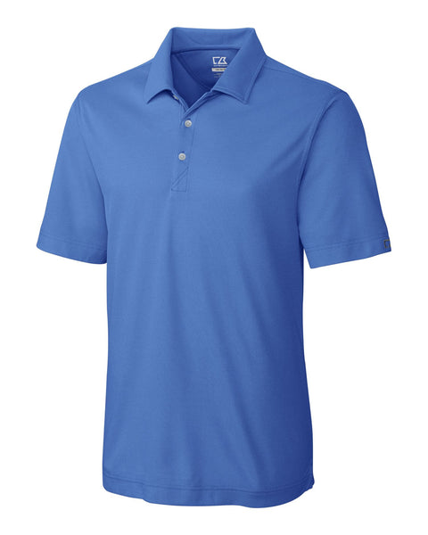 Cutter & Buck DryTec Blaine Oxford Polo